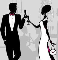 The BFAU Black Tie Affair