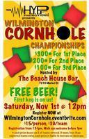 Wilmington Cornhole Championship