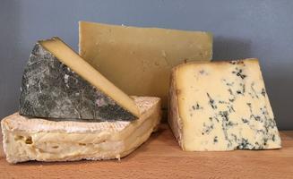 Barley Mow - Great British Cheese night -  with...
