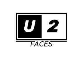 U2 Faces (U2 Tribute) @ De Cactus op vrijdag 6 maart...