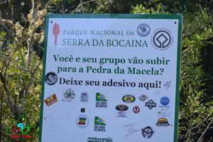 Cicloturismo Pedal Cunha a Paraty -RJ