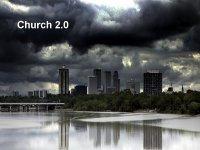 Church 2.0 Local Forum - Tulsa