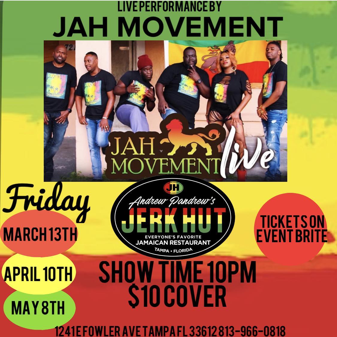 Jah Movement