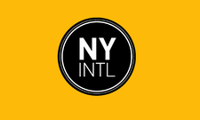New York International logo