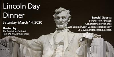 2020 Lincoln Day Dinner