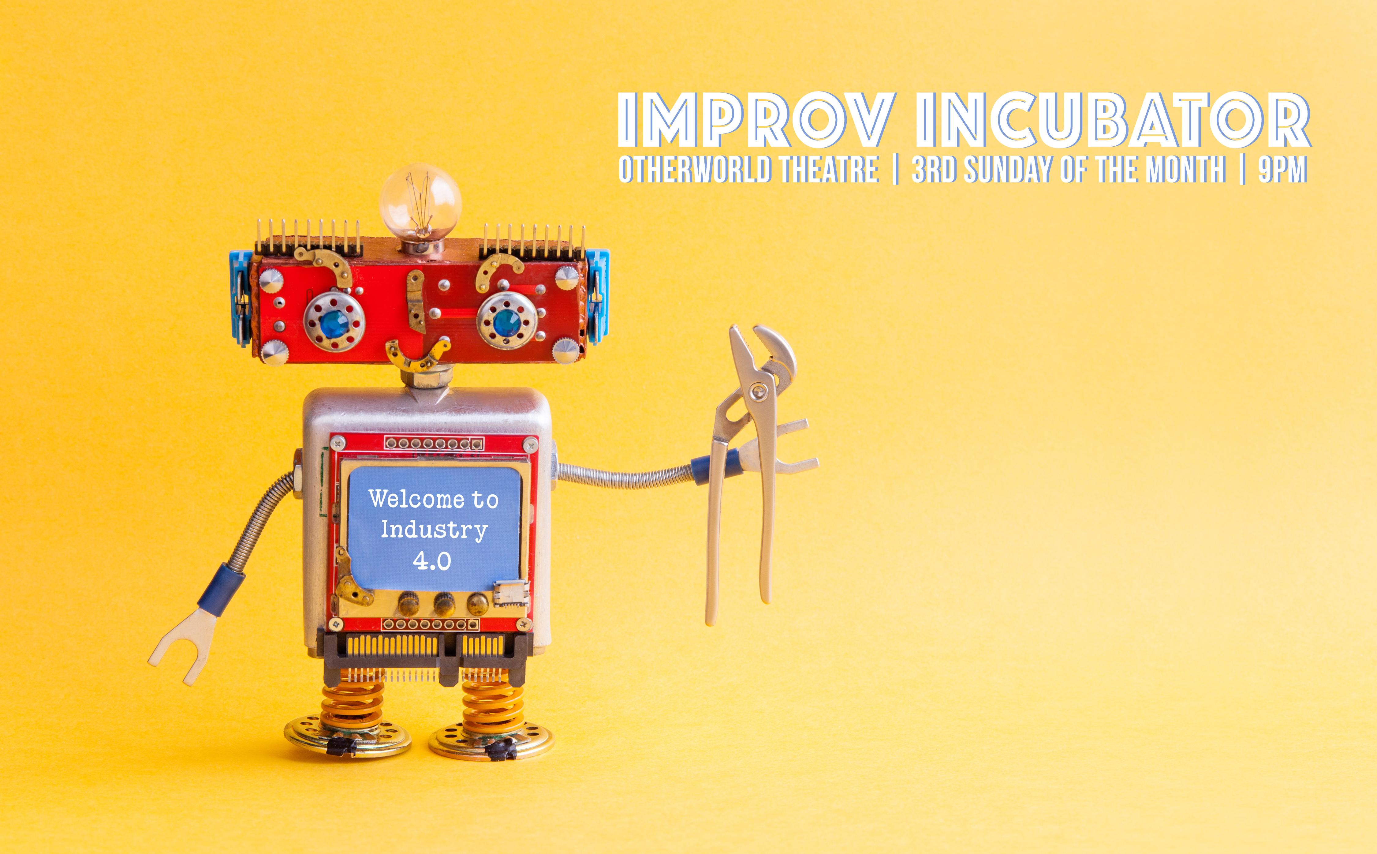 Improv Incubator