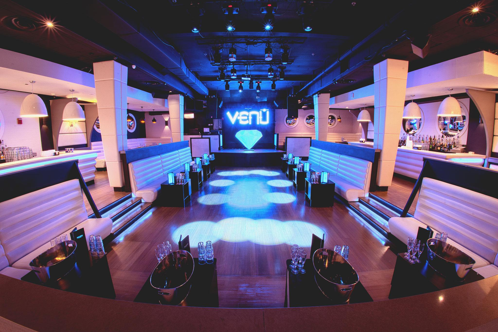 VeNu On A THURSDAY | 10pm-2am