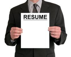 "TCE Shares Resume TIPS & TRICKS (For ""The Do It..."