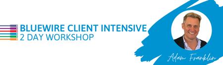 VIRTUAL Bluewire Client Intensive (2 Days)