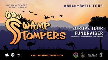 The Swamp Stompers / Brisbane House Concert