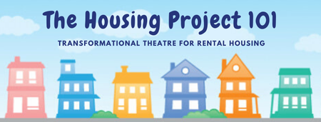 The Housing Project 101: Create a Community Story on...