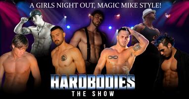 HARDBODIES The Show-Male Revue   Boise, Idaho