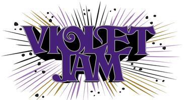 Violet Jam featuring Christine Ohlman & Rebel Montez