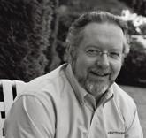 Rod Claar, CST logo