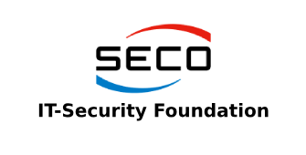 SECO – IT-Security Foundation 2 Days Virtual Live Training in Hamburg