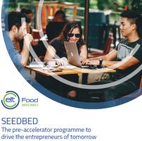 Seedbed 2020 Workshop
