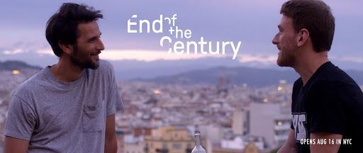 C.U.L.T Film Night: End of the Century