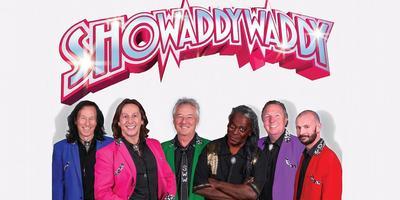 Showaddywaddy LIVE
