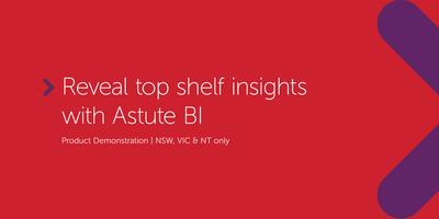 Product Demonstration | Reveal top shelf insights with...