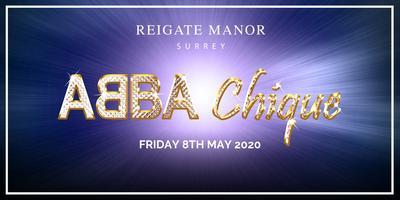 ABBA Chique | Reigate Manor