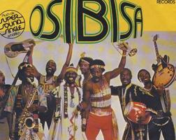Osibisa: British Afrobeat band