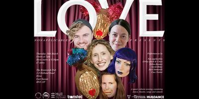 Non Applicables Presents Love (Brighton)