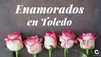 Enamorados en Toledo - Paseo por el Toledo más...
