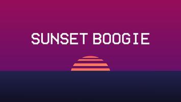 Sunset Boogie Presents Babert
