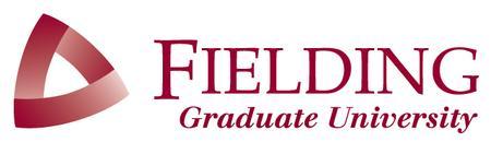 Fielding Graduate University Educational Series-...