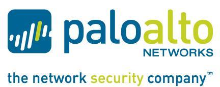 Southeast GA Palo Alto Networks SE2SE Training - DAY 2