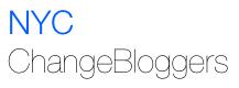 NYC ChangeMakers/ChangeBloggers Event