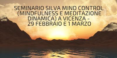 Seminario/ Formazione (Mindfulness eMeditazione...