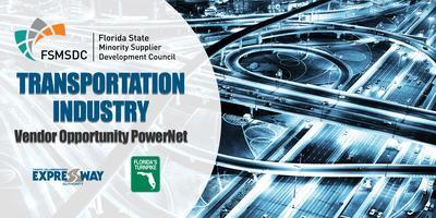 Transportation Industry Vendor Opportunity PowerNet...