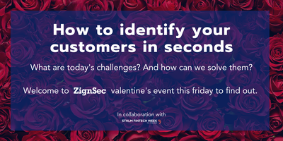 ZignSec Valentine's Event:  How to identify your...