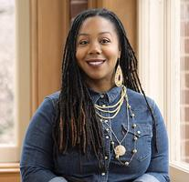 Dr. Thelathia Nikki Young: Self Un/Making in Black...