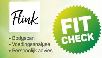 Cenceled: Pop-up Free FitCheck/Pop-up Gratis FitCheck...