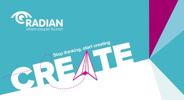Create; Radian's Free Self Employment Course – 2...