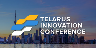 Telarus Innovation Conference- Toronto