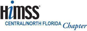 January 2009 -- Central/Northern Florida HIMSS Chapter...