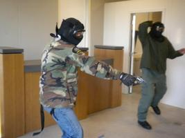 Advanced Concealed Carry, a Force on Force Course $150