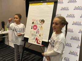 Girls in Business Camp Westchester 2020