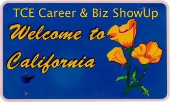 TCE California Career & Biz  ShowUp (ON AIR) @...
