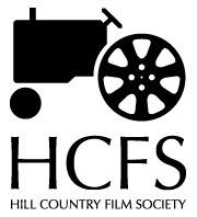 Hill Country Film Society logo