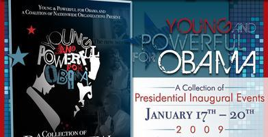 Young & Powerful Collection of Presidential...