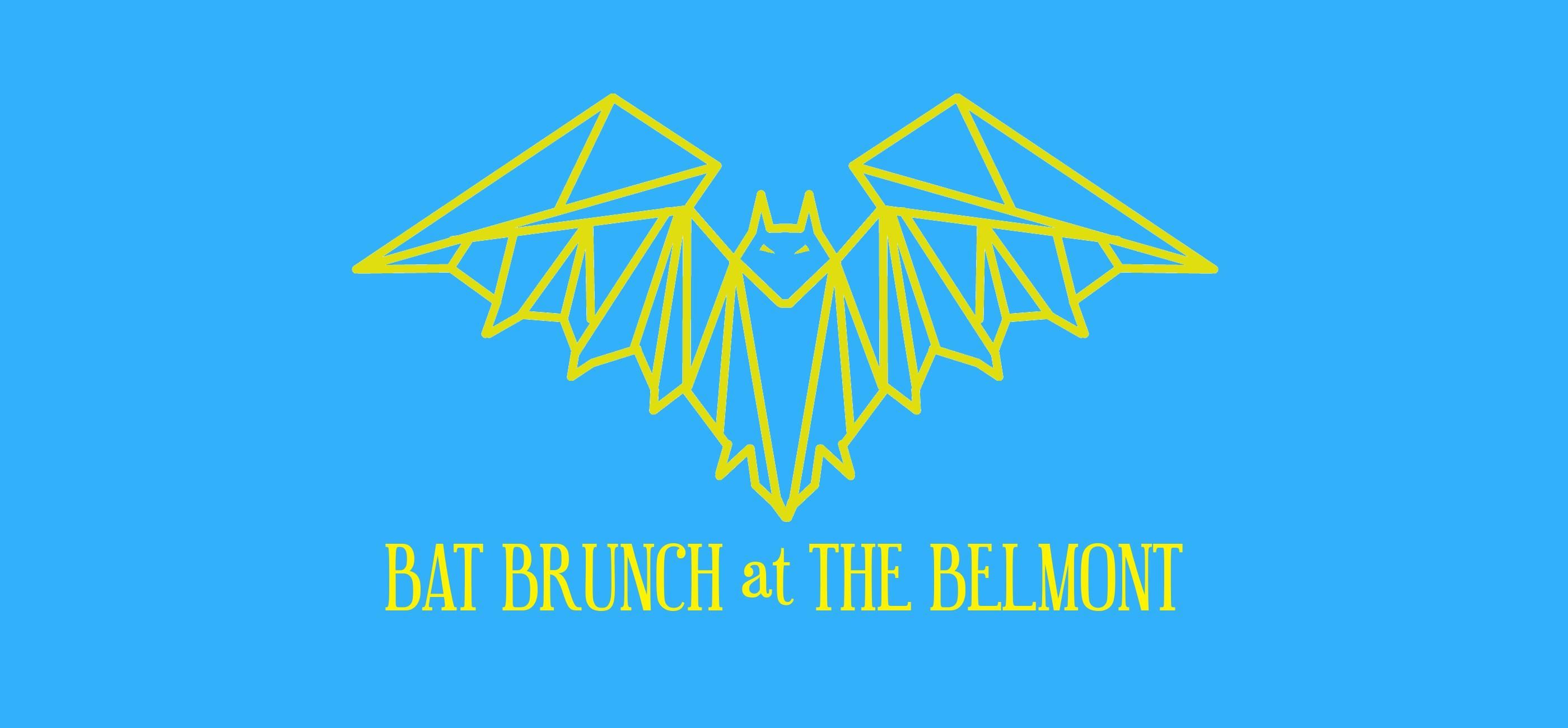 Bat Brunch featuring ZALT, Keith Sanders and Nick Adamo