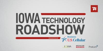 Iowa Technology Roadshow: Grinnell