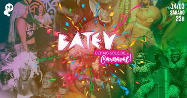 14/03 - FESTA BATEU! NO MUNDO PENSANTE