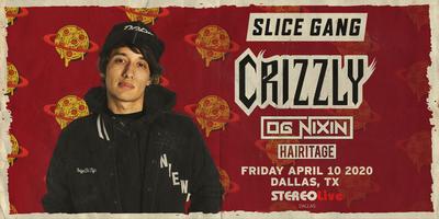 Crizzly - Stereo Live Dallas