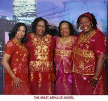 """THE GREAT DIVAS OF GOSPEL""-  A Powerful Women's..."