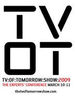 The TV of Tomorrow Show 2009